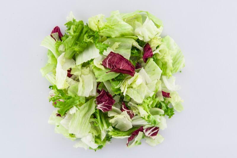 Итальянский салатный микс