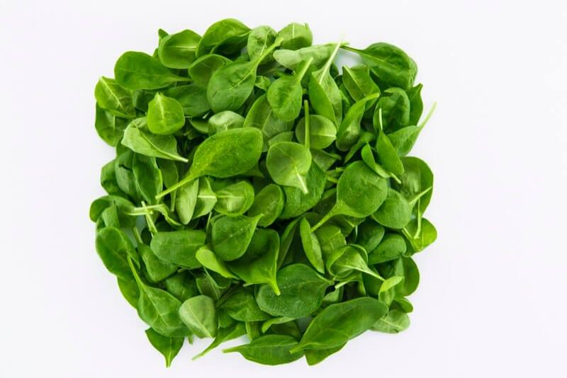 Салатный микс Беби-шпинат