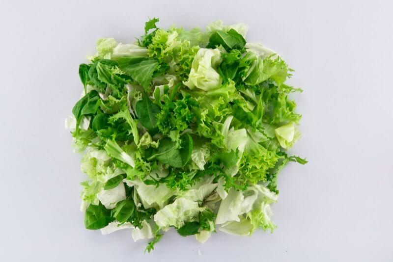Верде Верона салатный микс