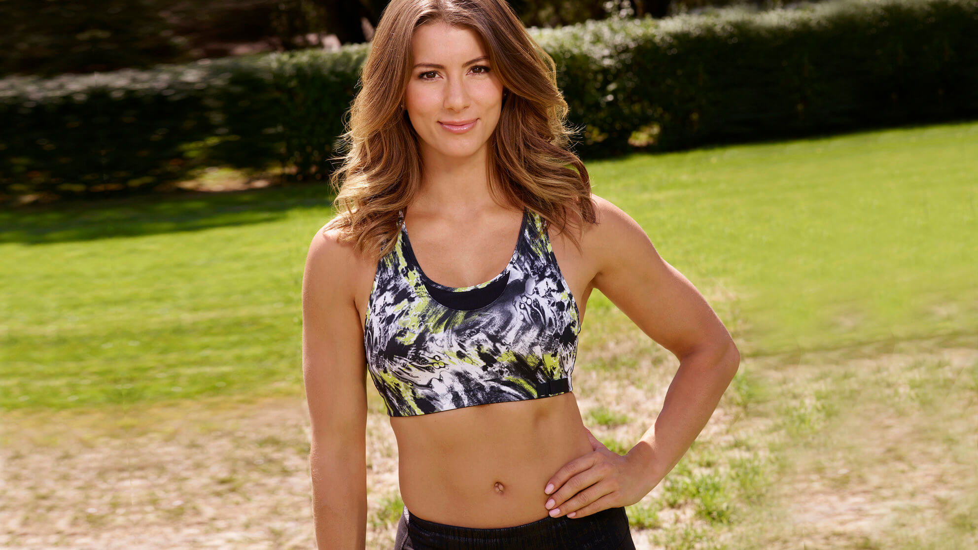 THE BIGGEST LOSER -- Season: 17 -- Pictured: Jennifer Widerstrom -- (Photo by: Chris Haston/NBC)