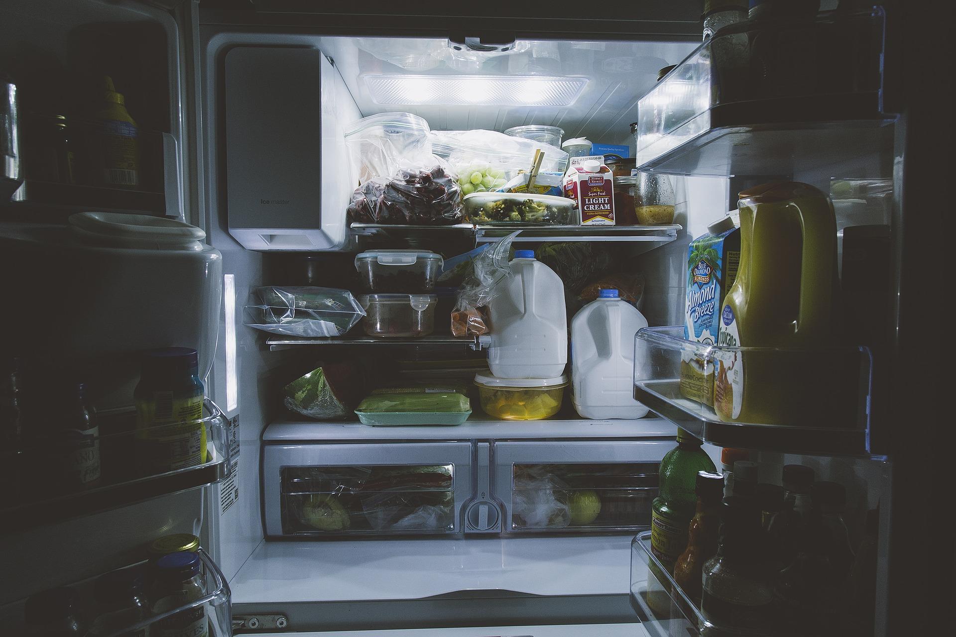 Продукты, которые нельзя класть в холодильник