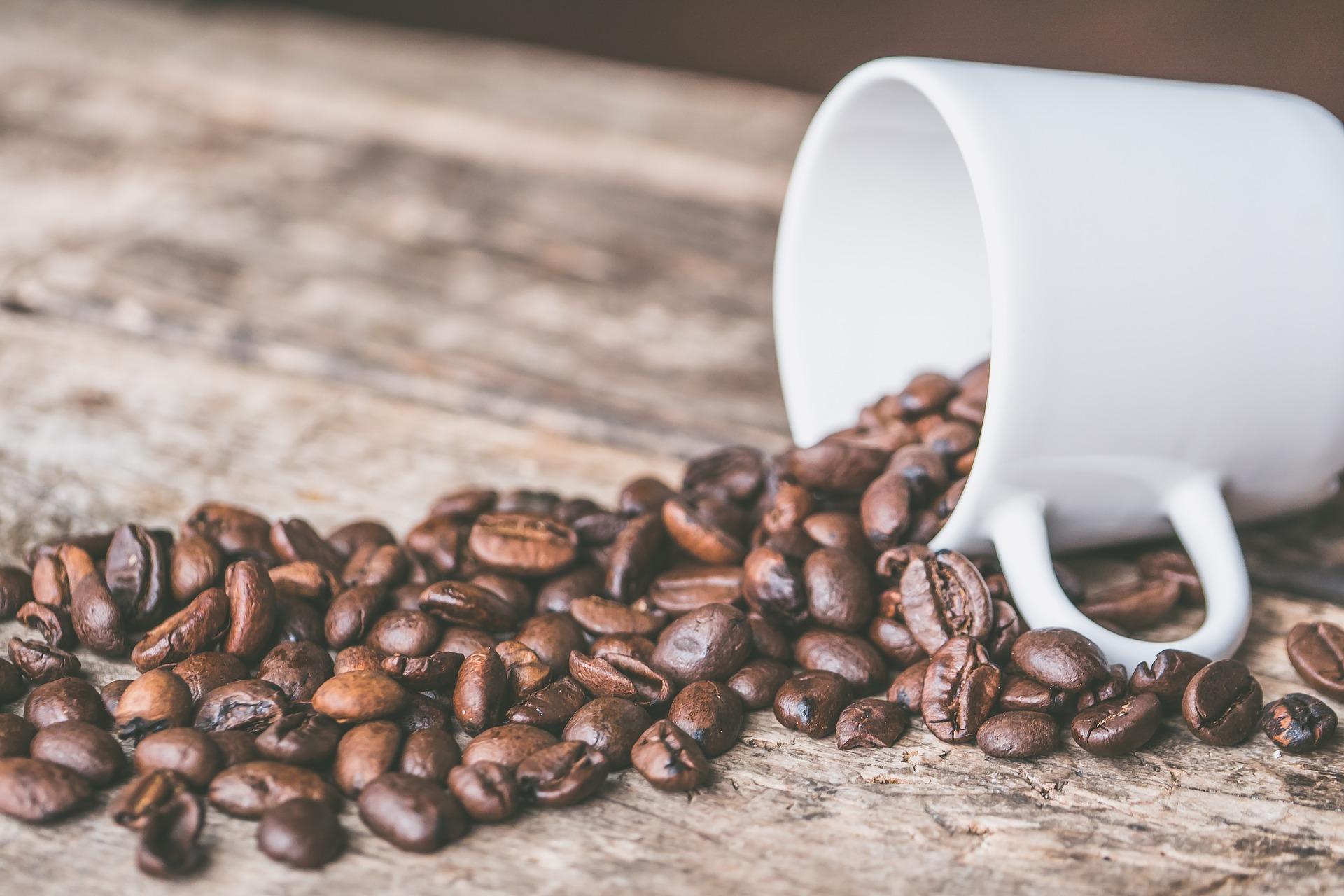 Вместо кофе